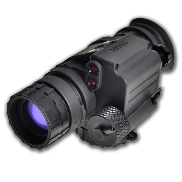 DDoptics Nachtsichtgerät Mini DD-14 FOM 1000 Photonis Gen. 2 Plus