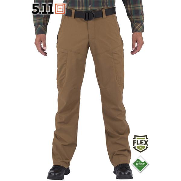 5.11 Hose APEX Pant battle brown