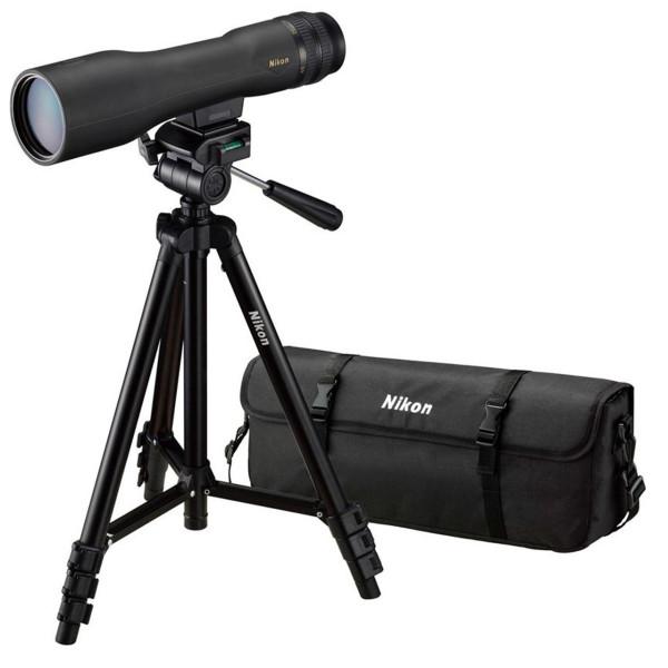 Nikon Spektiv 16 - 48 x 60 Prostaff 3 Set