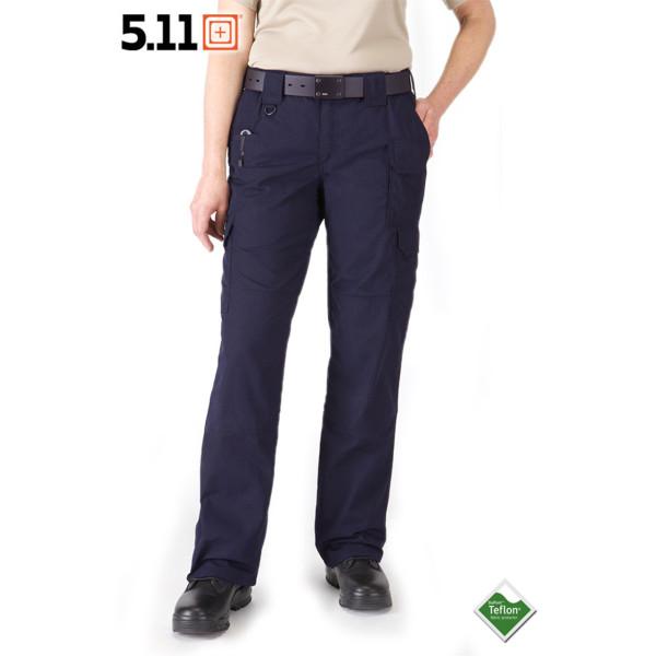 5.11 Hose Damen TACLITE PRO Pants dark navy