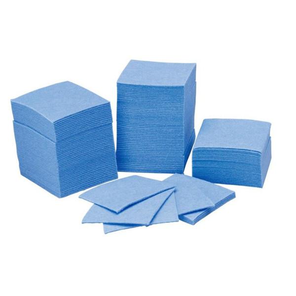 Profi-Reinigungspflaster für die Vorderlader-Reinigung (500 Stück)