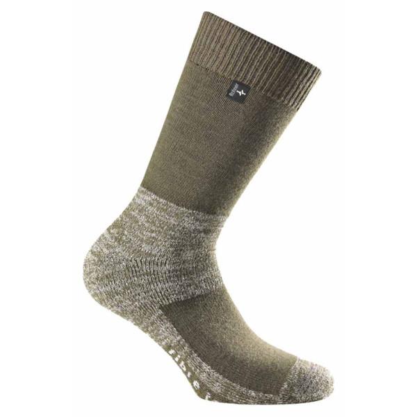 SWISS MERINO Socke