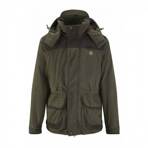 SHOOTERKING Thinsulate HARDWOODS Winterjacke