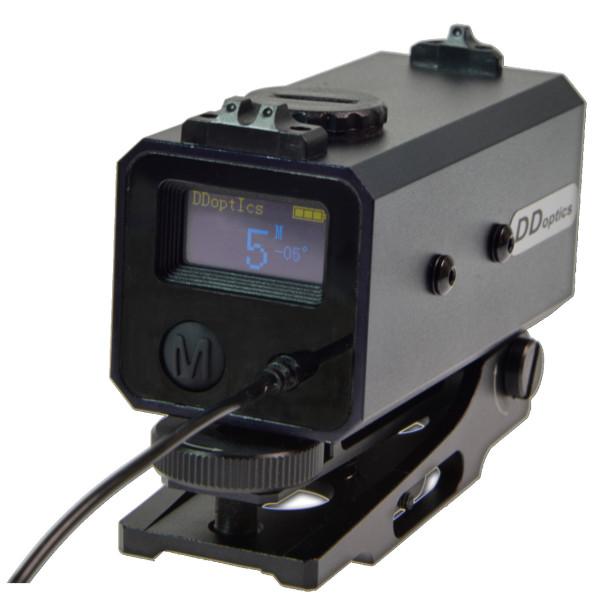 DDoptics Laser-Entfernungsmesser RF 800 Pro für Zielfernrohre ohne Montage