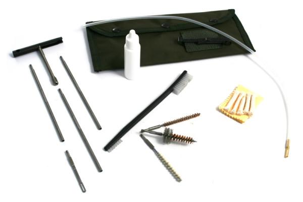 Reinigungsset, Kal. 4,6 mm für MP7, 9-teilig