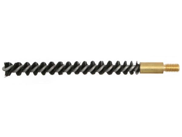 Ölbürste Nylon Kaliber 4,5 - 5,5 mm (M3 Außengewinde)