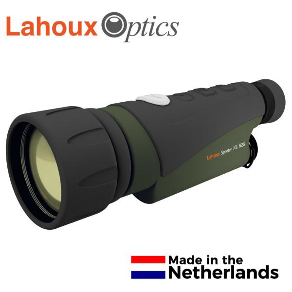 LAHOUX Wärmebildkamera Spotter 625 / 650 (Wechselakku)