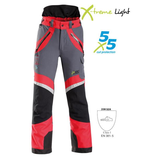 PSS X-TREME Light Schnittschutzhose