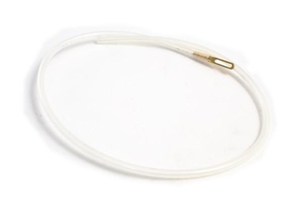 Niebling Reinigungsstab flexibel 500 mm mit Öse ab Kal. 4,5 mm