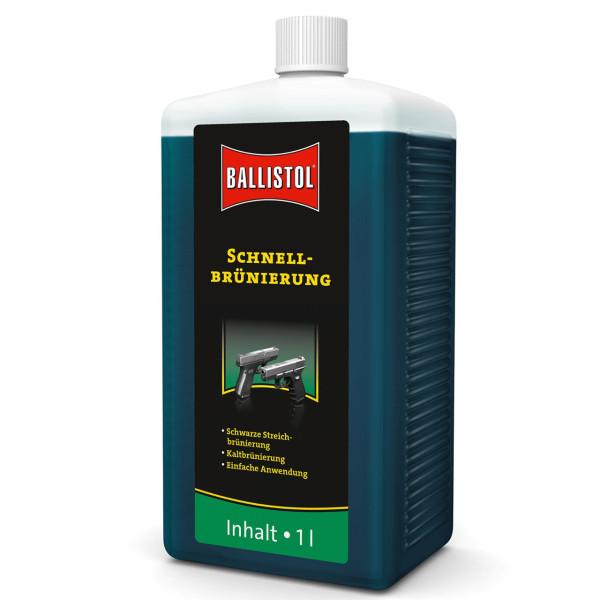 Ballistol Klever Schnellbrünierung 1000 ml