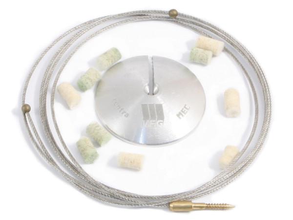 VFG Match-Set Pocket für Kal. 4 - 4,5 mm für Luftgewehre / Zimmerstutzen