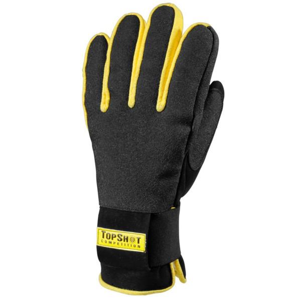 TopShot Schießhandschuh für Links- oder Rechtsschützen