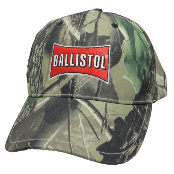 Ballistol Basecap - realtree