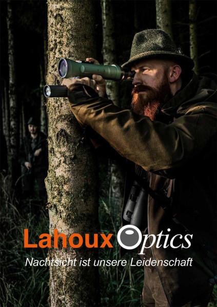 LAHOUX Nachtsichttechnik Flyer