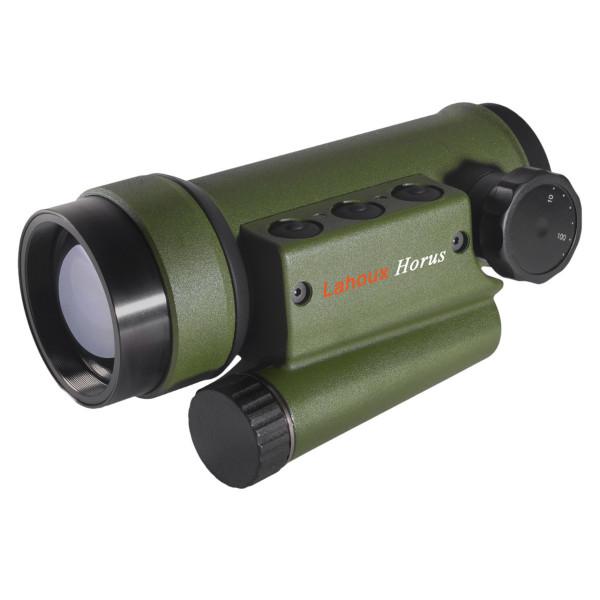 LAHOUX Horus Vorsatz Wärmebildkamera - 12 µm Pixel mit 60 hz & 40 mm Objektiv