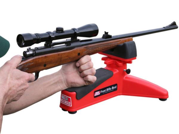 MTM Einschießbock Front Rifle Rest FRR-30