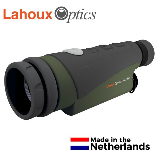 LAHOUX Wärmebildkamera Spotter 325 / 350 (Wechselakku)