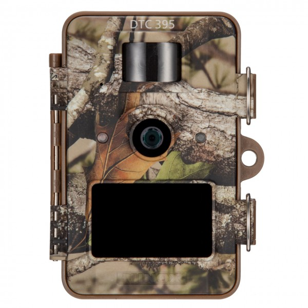 Minox Wildkamera DTC 395 Camouflage