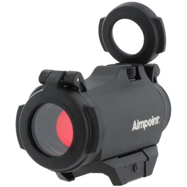 Aimpoint Micro H-2 Rotpunktvisier