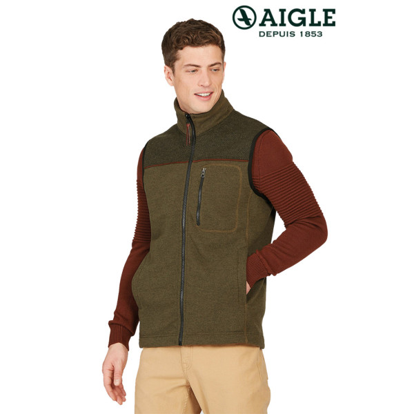 AIGLE Valevest Weste