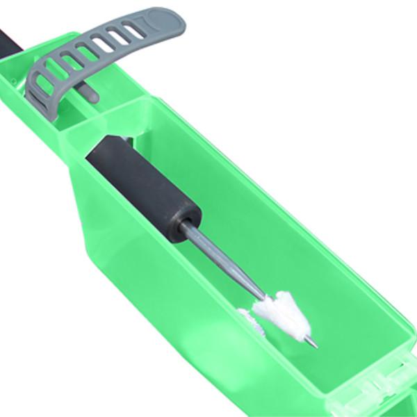 MTM Gun Cleaning Patch Sammelbox