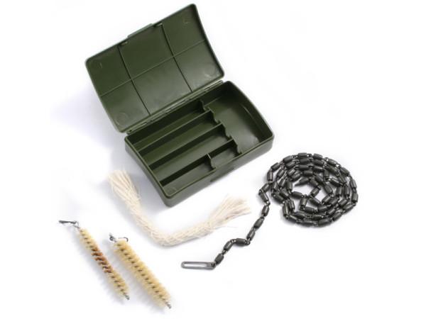 Reinigungsset 'Polizei' Kal. 9 mm für HK P7
