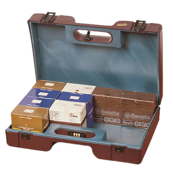 Patronenkoffer aus Kunststoff - 350 Patronen