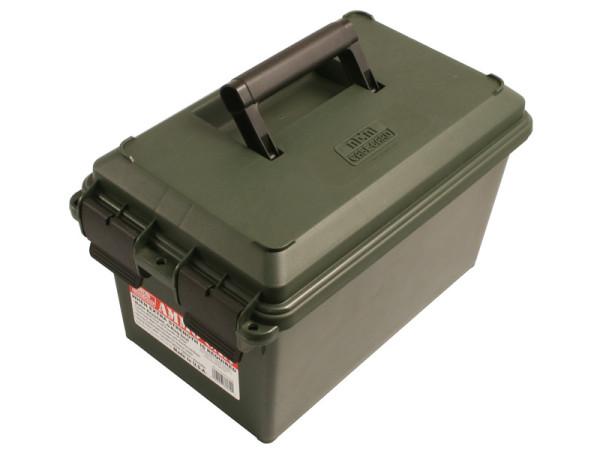 MTM Munitionskiste Ammo Can AC 11 grün