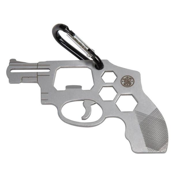 Taschen-Werkzeug in Form einer S&W M&P Shield