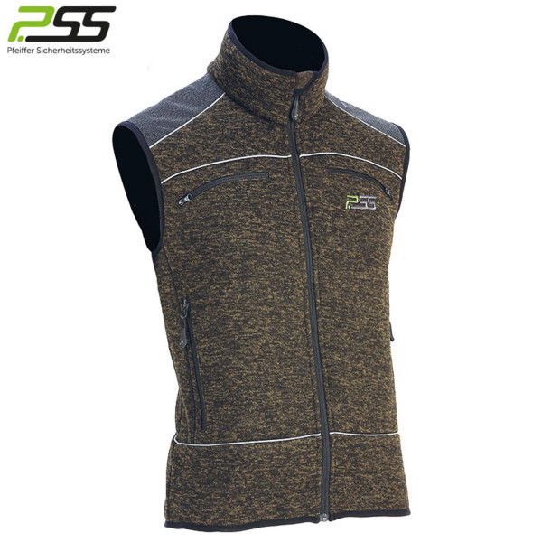 PSS X-treme Nordic Strickweste